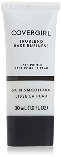 COVERGIRL TruBlend Base Business Skin Primer, Skin Smoothing