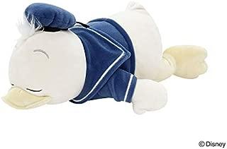 りぶはあと 抱き枕 ディズニー モチハグ ドナルド Sサイズ W16xD39xH15cm 50043-03