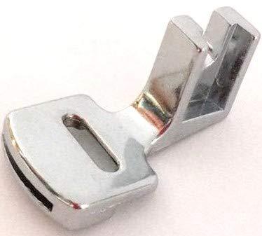 Kräuselfuß Nähfuß für W6 Nähmaschinen N1235, N1615, N1800 u.v.m.