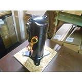 LG SQA038KAA/40W58 3 TON AC/HP SCROLL COMPRESSOR, 208-230/60/1 R-22