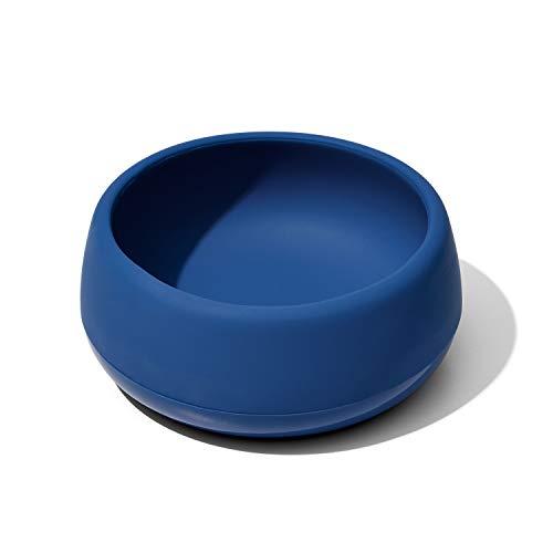 OXO Tot Silicone Bowl Navy