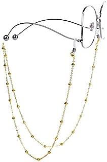 A2Z Sunglass Holder Strap Eyeglass Chain Eyewear Retainer Glasses Chains Lanyards