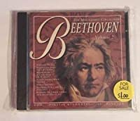 Masterpiece Collection: Beethoven 2