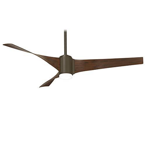 Minka-Aire F832L-ORB/MM Triple 60 Inch Ceiling Fan with...