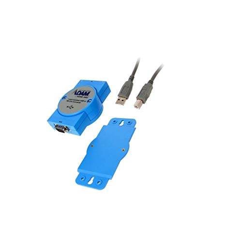 ADAM-4562-AE Industrial module: converter USB / RS232 Number of ports: 2 ADVANTE