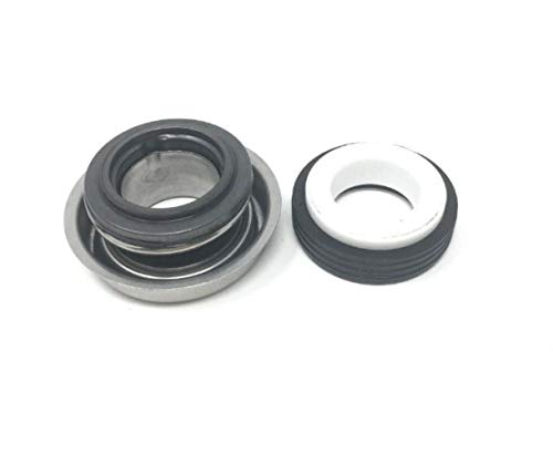 """Cartener Pool Spa Pump Shaft Replacement Seal 5/8"""" for PS-1000 AS-1000"""