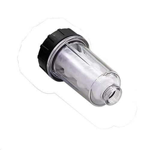 Filtre à eau pour nettoyeur à eau 3/4F à 3/4M