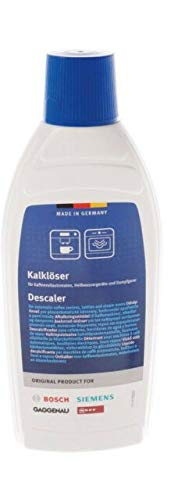 Siemens 00311968 Descalcificador, 500 ml