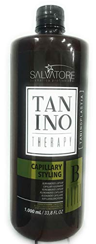 Tanino Therapy Capillary Styling 1000 ml
