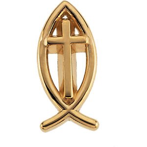 JewelryWeb Herren - 585 Gelbgold
