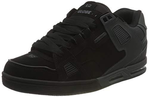 Globe Sabre – Sneaker – Herren, Schwarz Phantom Split - Größe: 45 EU