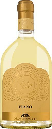 Masca Del Tacco L'Uetta Fiano Puglia Igp 2019 - Wein, Italien, Trocken, 0,75l