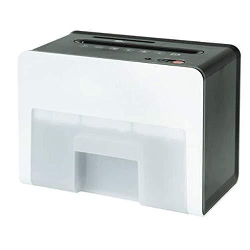 Electrónica de Oficina Astilladoras Trituradora, 2.5L Mini