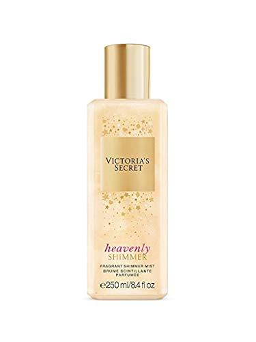 Victoria's Secret Heavenly Shimmer Body Mist 8.4 oz