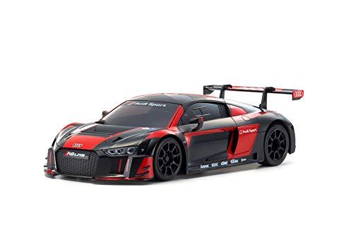 Mini-Z Autoscale - Audi Sport R8 LMS Body Set