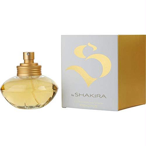 Perfume S by Shakira Feminino Shakira Edt 80ml - Incolor - Único