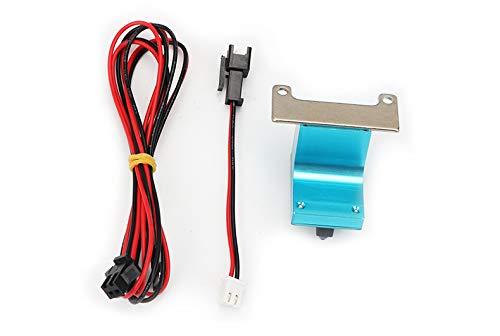 Stampante 3D auto livellamento sensore sonda di riscaldamento letto di livellamento stampante 3D parti per Anycubic stampante 3D