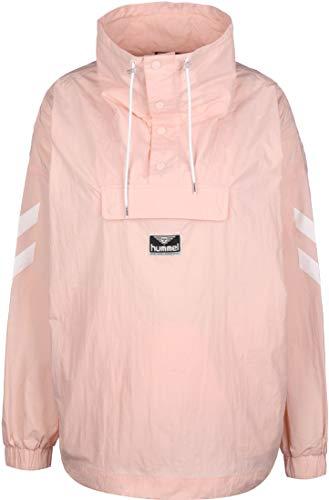 Hummel Hive Calista W Windbreaker Cloud pink