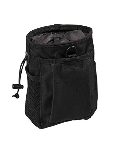 Mil-Tec Svuota Shell Pouch Molle (Nero)