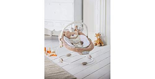 mothercare Ourson Boîte à jouets Bouncer
