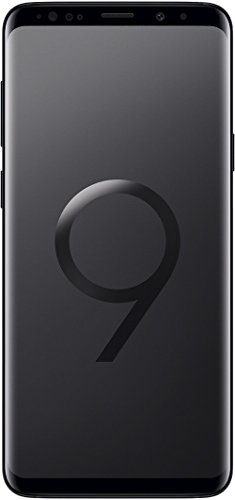 Samsung Smartphone Galaxy S9+ (Single SIM) 64GB - Negro (Reacondicionado)