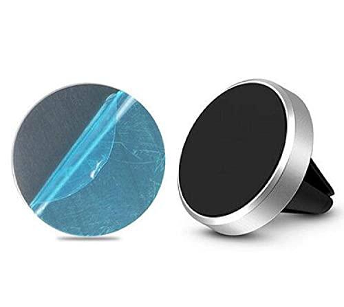 Soporte magnético Universal para teléfono móvil con ventilación de Aire para automóvil -s