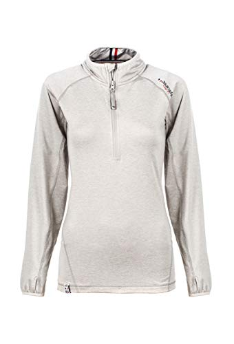 North Valley Nina fleecepullover voor dames