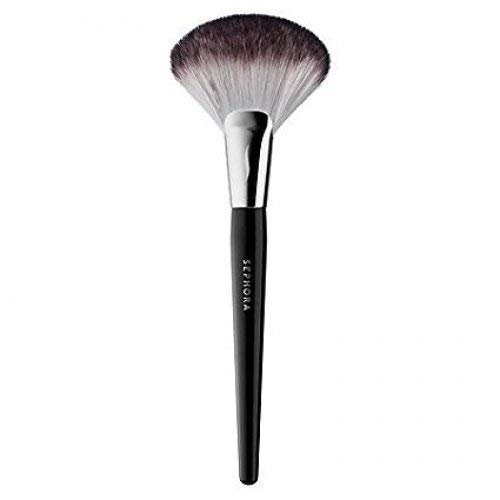 SEPHORA COLLECTION PRO Featherweight Fan Brush #92