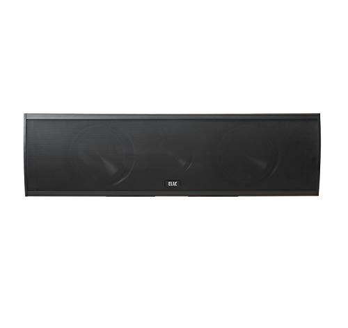 Elac AC-61RV Adante Premium Center Channel Loudspeaker Designed by Andrew Jones - Rosewood
