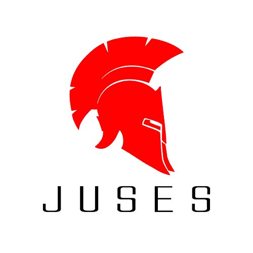 Júses (Spanish Edition)