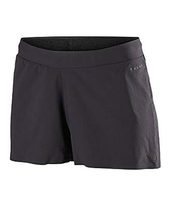 FALKE Damen Shorts Tuxedo