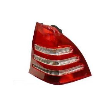 Taillight lens lamp Assy 03-06 R OEM right brake reverse back Mercedes w211