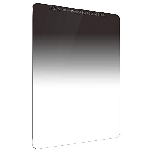 Haida Filter Red Diamond Soft Grad ND1.2 100 x 150 4 Passos DeGRADADO Suave
