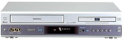 Toshiba SD-22-VL - Reproductor de DVD, Color Plateado