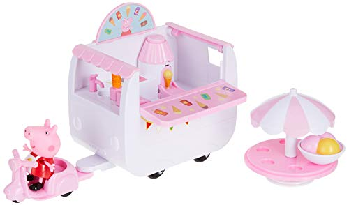 Peppa Pig 06297Ice Cream Van