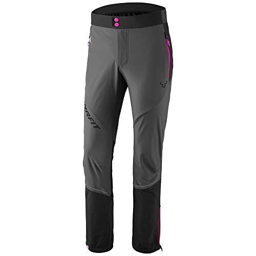 DYNAFIT W Transalper Pro Grau, Damen Hose, Größe 42 - Farbe Magnet