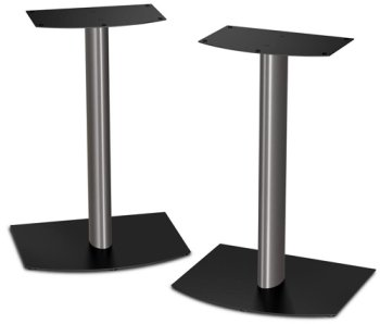 Bose Pedestal de suelo para altavoz de estantería FS-01 - plata