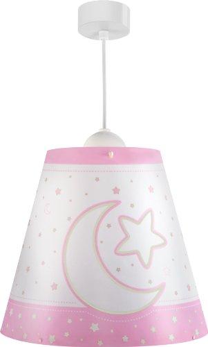 Dalber Moon Light - Lampada Da tavolo blu