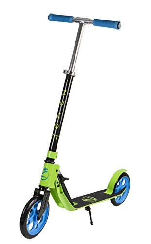 Madd Gear Zycom Easy Ride Hydraulic Folding Scooter