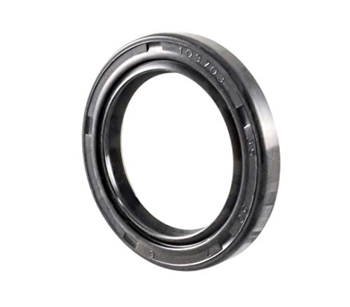 Oil Seal TC 85X110X10 Rubber Double Lip with Spring 85mmX110mmX10mm.