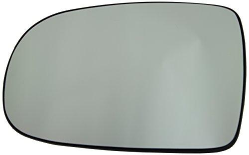 TarosTrade 57-0342-L-46915 Spiegelglas Heizbar Links