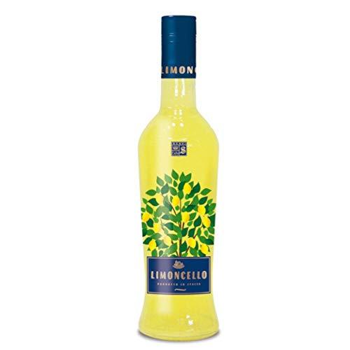 Scavi & Ray Limoncello, italienischer Zitronenlikör Früchte (1 x 700ml)