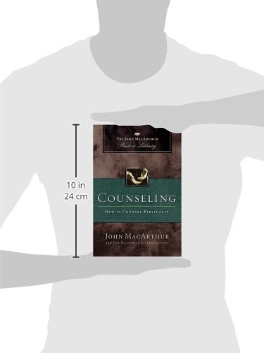 Counseling: How To Counsel Biblically