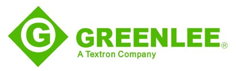 Greenlee PA8111 CRIMPER, JACK TERM, HPW, HXJ SERIES