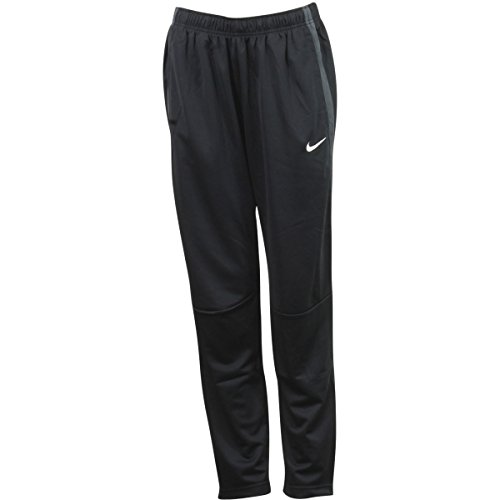 Nike Women's Epic Pants Team Black/Team Anthracite/Team White Size S