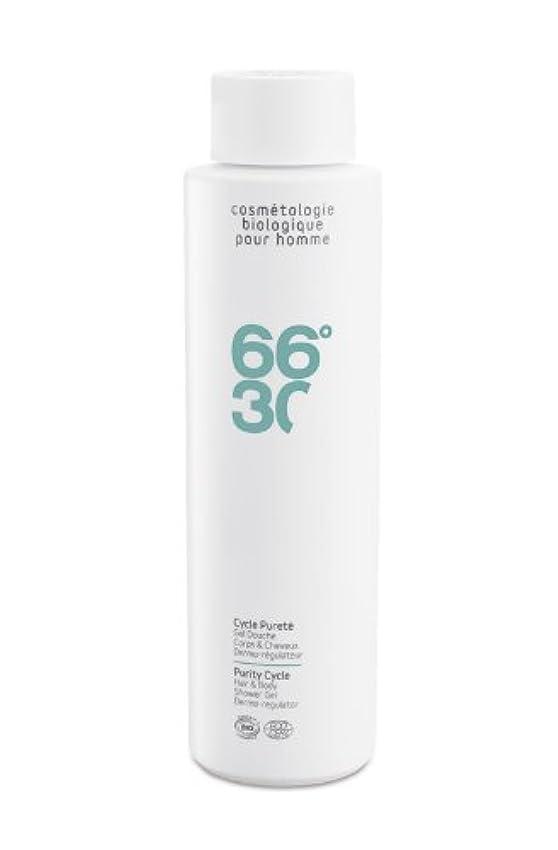 富豪殺人者家禽[66°30] ピュリティ?サイクル / Hair&Body Shower Gel(250ml.)