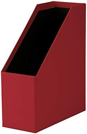 in polvere Portariviste con manico per formato DIN A4 R/össler 1318452581 S.O.H.O
