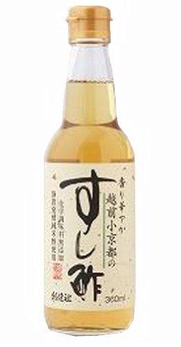 創健社『越前小京都のすし酢(110409)』