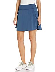PUMA Women's Fashion PWRSHAPE Golf Skort