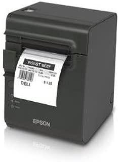 Epson C31C412A7641 Epson, Tm-L90-416;Plus;EDG;E04Ethernet Interface, Dhcp Enabled, Includes Ps-180